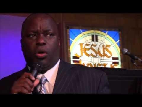 Pastor samy Kabyemera
