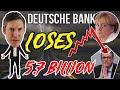 Deutsche Bank Meltdown: $50 Trillion Debt Lead To Systemic ...