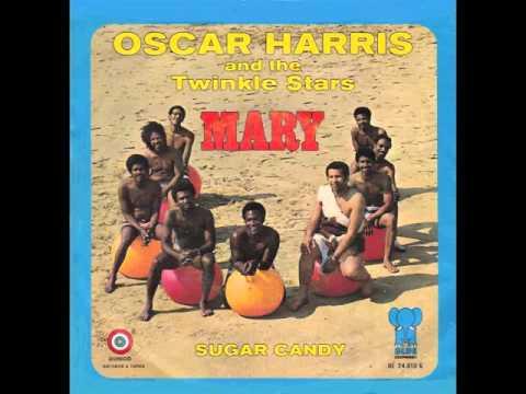 Oscar Harris And The Twinkle Stars - Mary