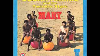 Oscar Harris And The Twinkle Stars - Mary
