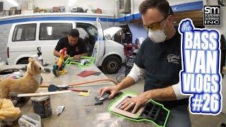 Customer jobs for bass van money, Part 2 - BVV #26