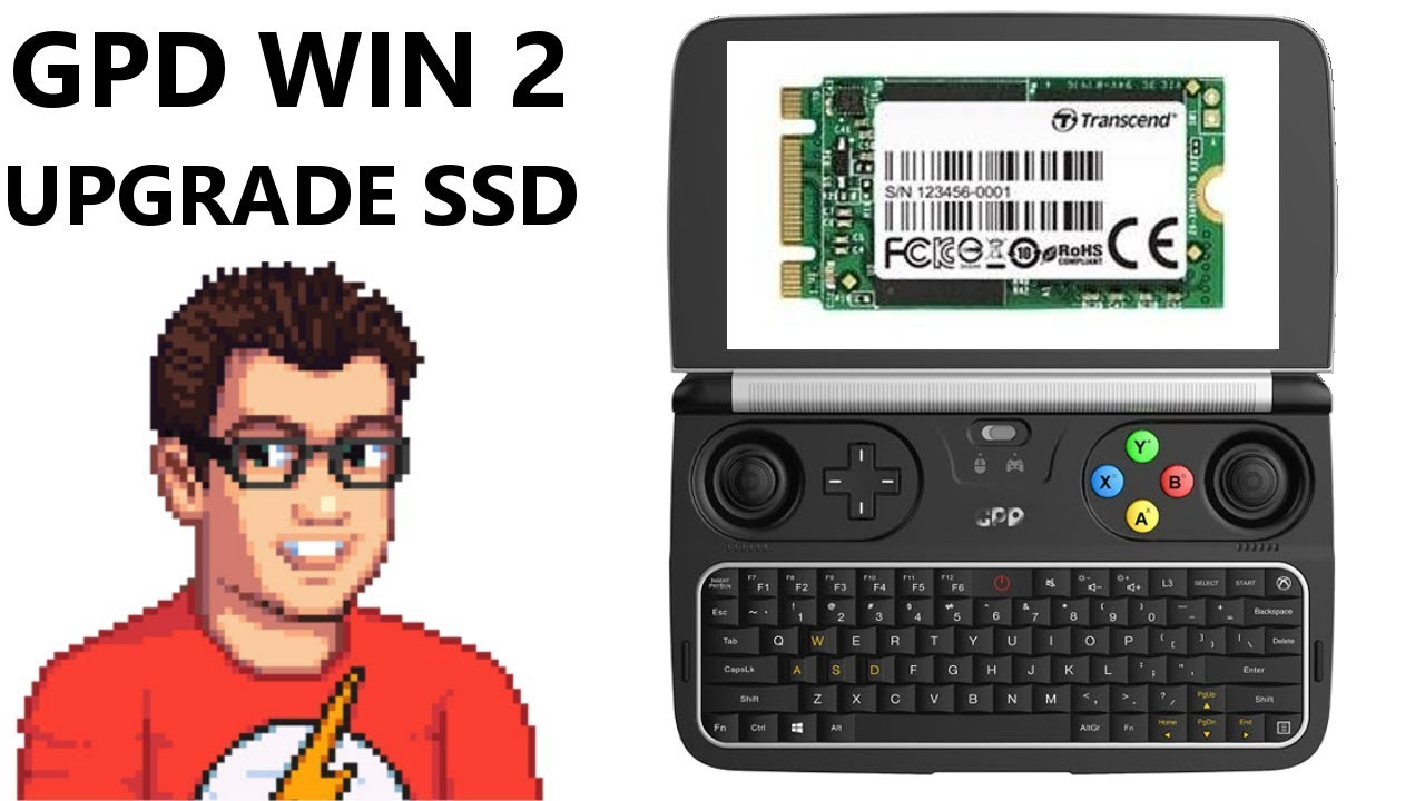 GPD Pocket Firmware & Driver & BIOS-Shenzhen GPD Technology Co , Ltd