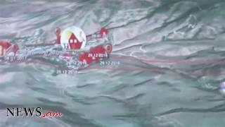 Ադրբեջանը դիտավորյալ է գնդակոծել Չինարի գյուղը  Արման Թաթոյանը մանրամասներ է ներկայացնում