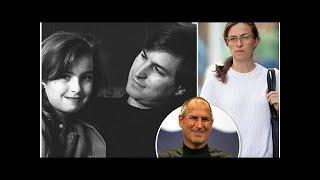 Tech News - Steve Jobs told daughter she