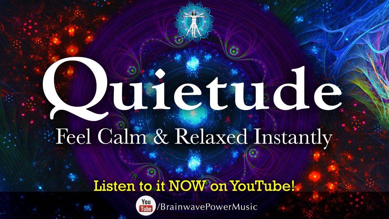 Quietude study music