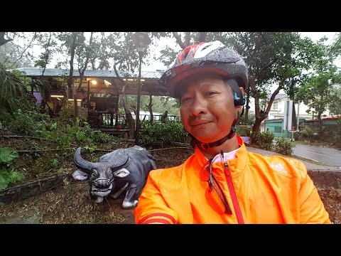 Cycling Around Taiwan The Courage Journey Full Part