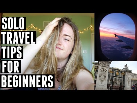 Traveling ALONE at 17 + how to pay for trips | TRAVEL Q&A (part 1)