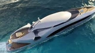 Minecraft- Epic Yachts