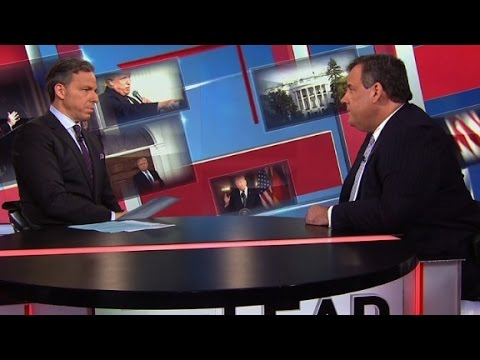 Chris Christie grades Trump's presidency (Full inter...