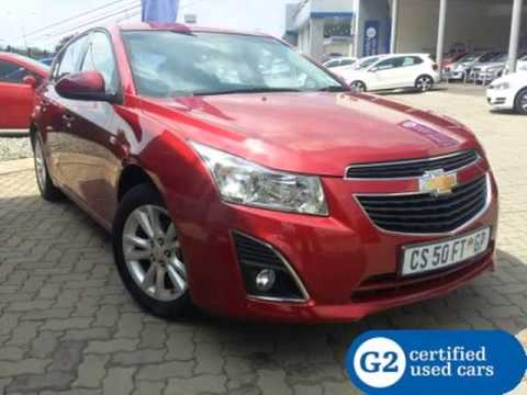 2013 chevrolet cruze hatch 1 6 ls 5dr auto for sale on auto trader south africa youtube. Black Bedroom Furniture Sets. Home Design Ideas