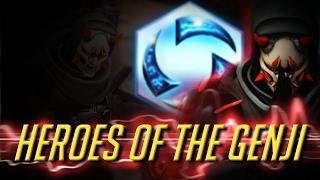 LOST VIDEO Heroes Of The Genji Ft Weegee