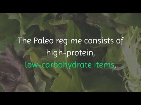 paleo diet linked to heart disease