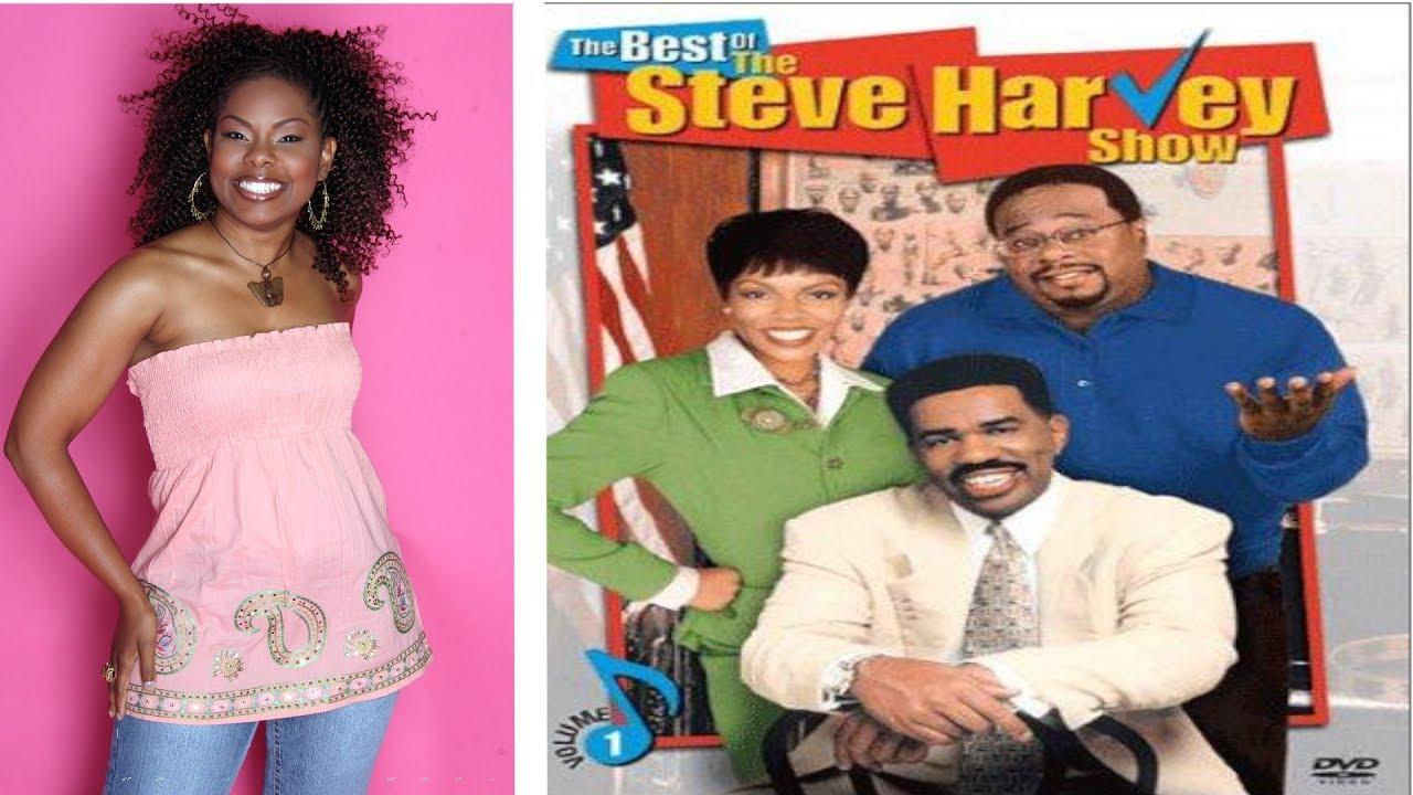 steve harvey show episodes