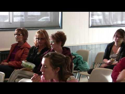Wellness Challenge video 1