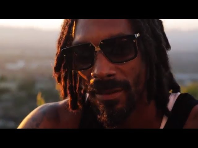 Snoop Lion — Tired of Running [Music Video]