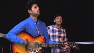 Gulabi Aankhen + Bhula do Guitar cover by HM.