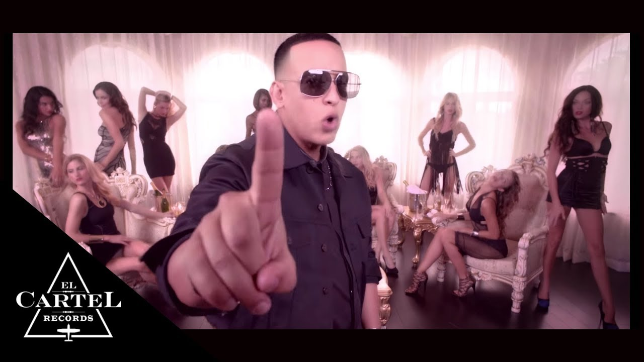 DADDY YANKEE | PASARELA (VIDEO OFICIAL)
