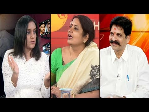 రోజుకొక రీల్.. || Discussion on Tollywood Celebrities Drugs Case - Watch Exclusive