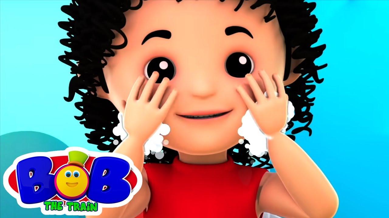 Este é o caminho | Videos infantiles | Bob The Train em Português | Desenhos animado | Educação