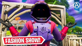 Fortnite Fashion Show LIVE! - DRIP OR DROWN Challenge (Fortnite Battle Royale LIVE)