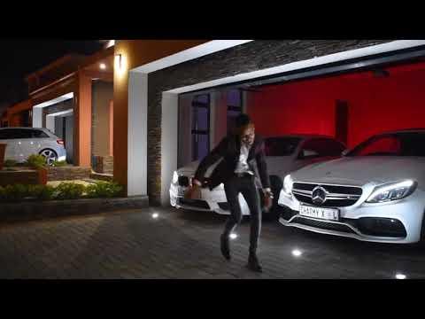 Rich Kids of South Africa - Louis Jr Tshakoane