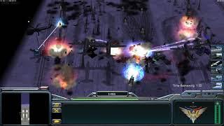 C&C Shockwave Tower Defense REloaded