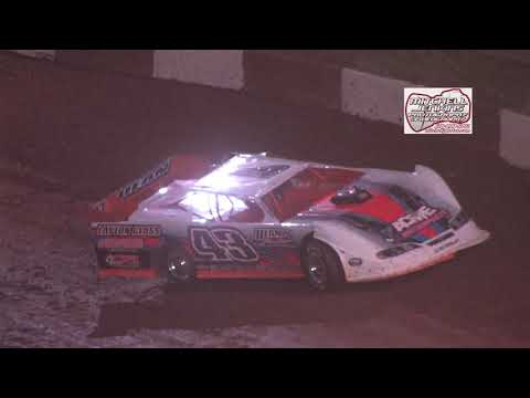 Rome Speedway 5/7/17 Steelhead Late Model Feature!