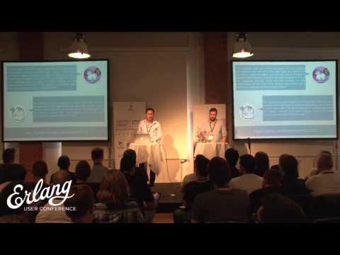 Martin Kjellin, Roberto Aloi - Profiling and Debugging Erlang Systems