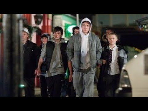 EastEnders - Jay Brown, Tegs & His Gang Complete Interaction (2008)