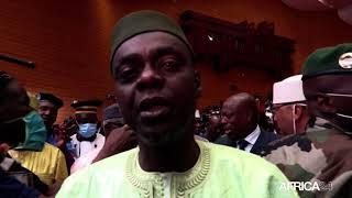 Mali, TRANSITION POLITIQUE SUR FOND DE COUP D'ETAT