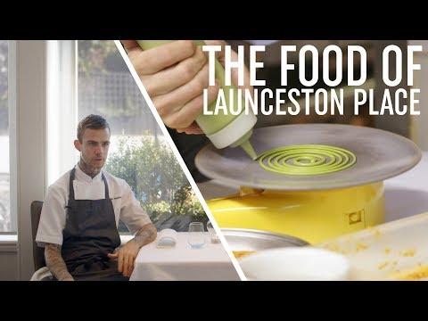The Food of Launceston Place - Best restaurants in London