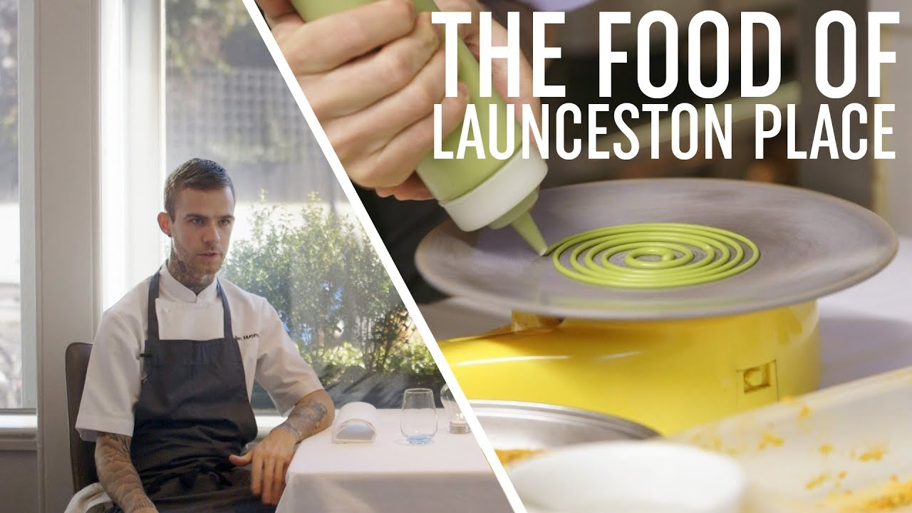 Best Restaurants Launceston