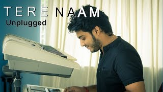 Tere Naam - Unplugged Cover | Raj Barman | Salman Khan | Tere naam humne kiya hai (video)