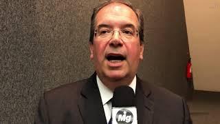 Ministro Ricardo Cueva - Observatório de precedentes
