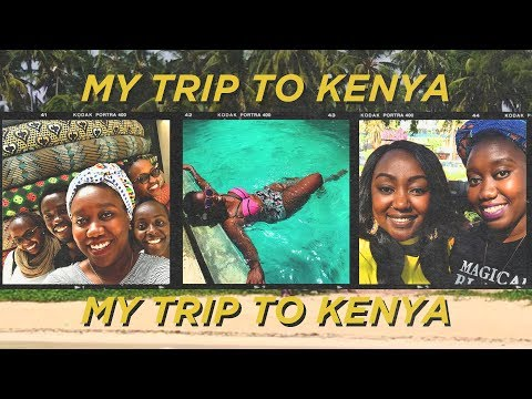 Visiting My Family In Kenya 🇰🇪👵🏿After 10+ Years (Part 2)