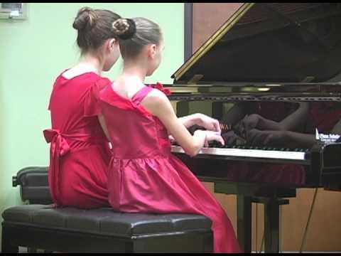 Tchaikovsky. Waltz from