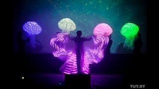 Гран-при Световое шоу Гомель JOY GOFL 2018 Light-show