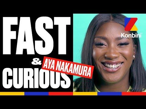 Aya Nakamura - Fast & Curious