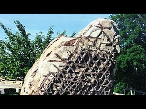 20 Strangest Geological Formations in the US
