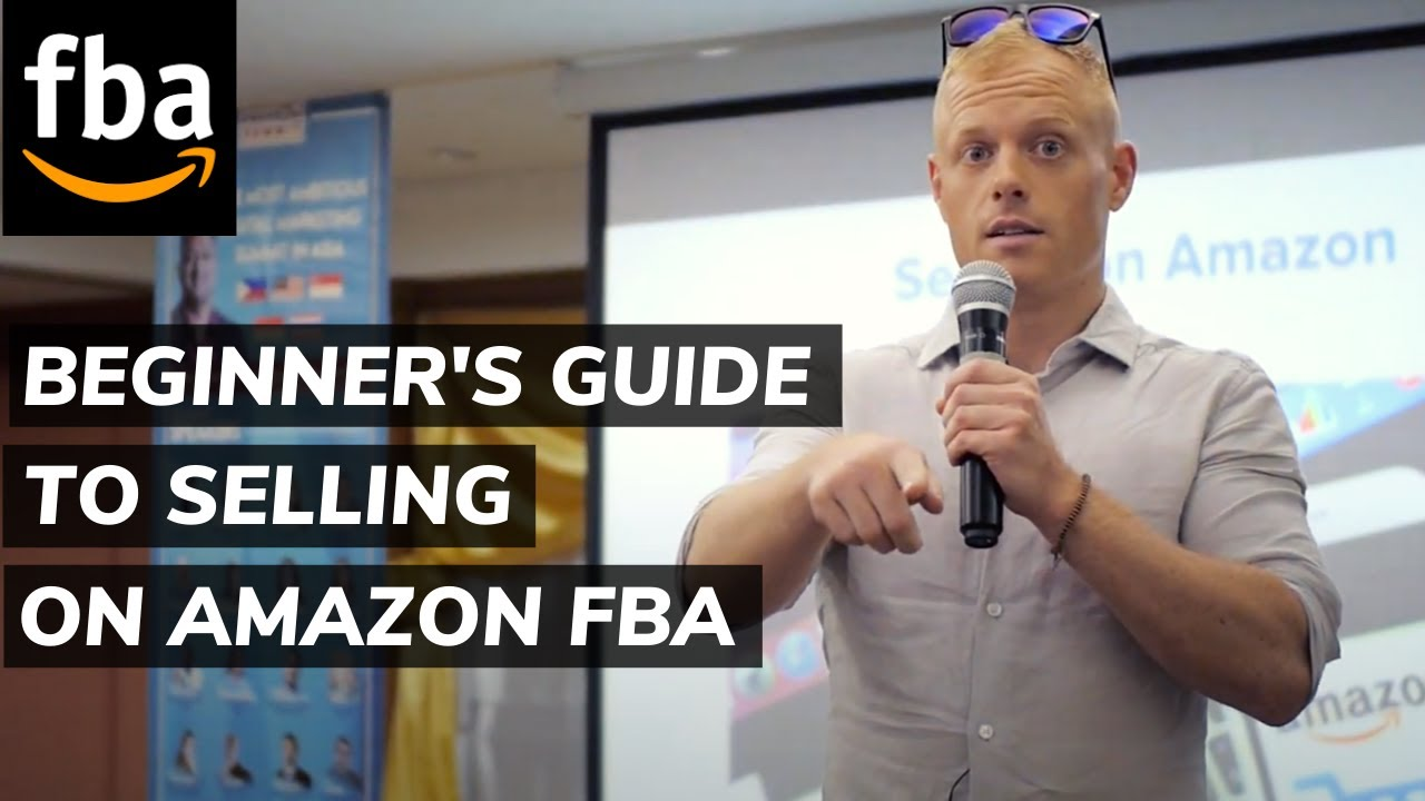 How to Start Selling on Amazon FBA for Beginners 2020! ?(Complete Presentation)