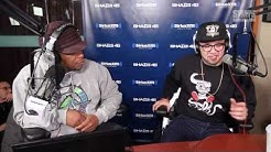 Is Andy Mineo the Future of Rap? Watch Him Freestyle In-Studio on Sway in the Morning