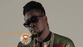Download Beenie Man - How U So Badmind [Jet Life Riddim] July 2017 MP3 song and Music Video
