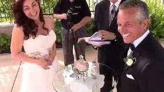 Cindy and Chuck Wedding Highlights720 Small