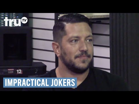 Impractical Jokers - Let's Cry
