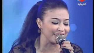 Ghada Ragab | Yalla Bina Yalla | غادة رجب | يلا بينا يلا  | TRT |