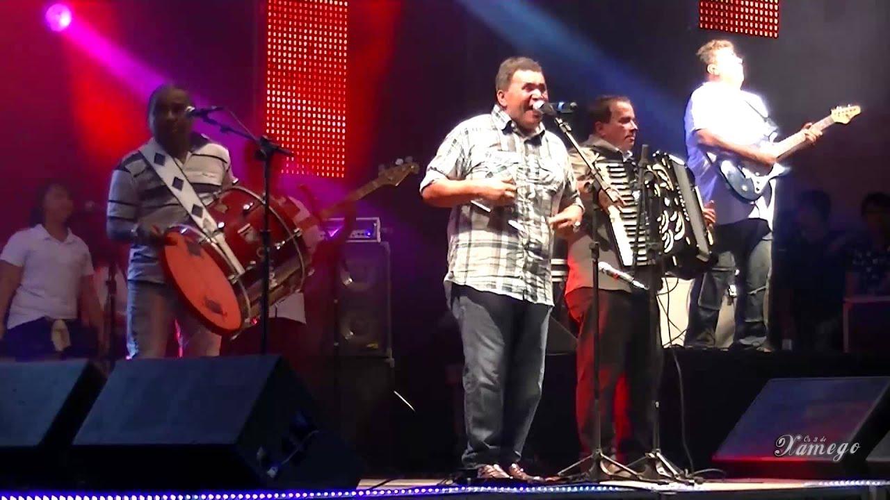 """LUTO NA MUSICA: Morre em João Pessoa o cantor Arimatéia, vocalista da banda os """"Três do Xamego"""""""
