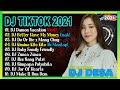 DJ TIKTOK TERBARU 2021 - DJ SAKIT SEKALI EVERYBODY x DAMON VACATION FULL BASS VIRAL TERBARU 2021