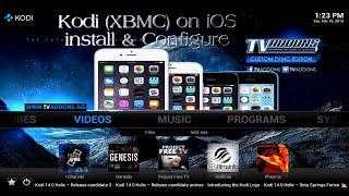 Xbmc for ios