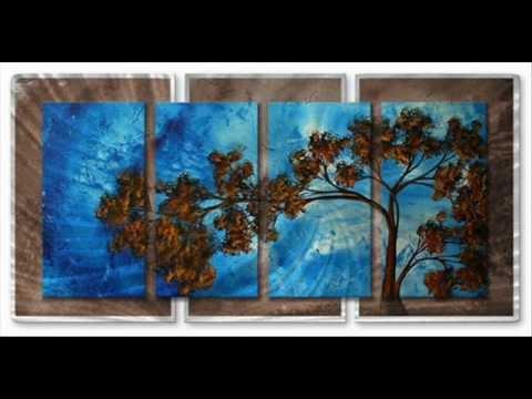 Delightful Arbor By Megan Duncanson.wmv