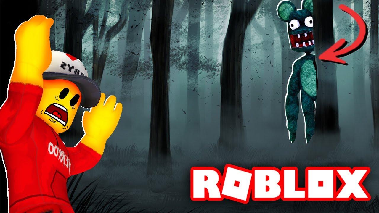 Download LETĚL JSEM NA VÝLET S PŘÍŠERAMA...Roblox Camping Story 3